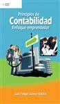 Principios de Contabilidad: Enfoque Emprendedor, 1a edición - Imagen del producto pequeña