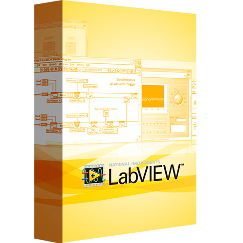 LabVIEW Student Edition 2018