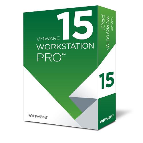 VMware Workstation 15.5 for Windows
