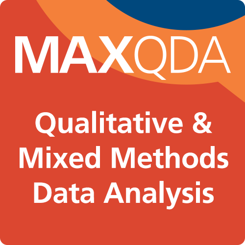 MAXQDA Analytics Pro for Students (12-Month Subscription)