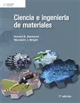 Ciencia e Ingeniería de Materiales, 7a edición - Imagen del producto pequeña