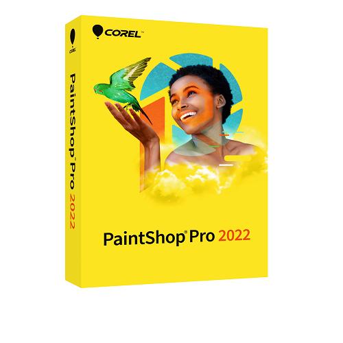 Corel PaintShop Pro 2022 Education