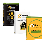Norton Security + Secure VPN + Family Premier - Kleine Produktabbildung