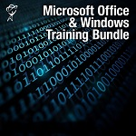 Total Training Microsoft Office & Windows Training - Immagine piccola del prodotto