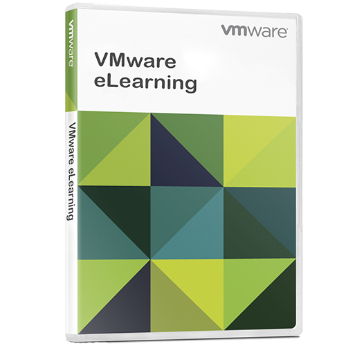 VMware eLearning