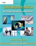 Contabilidad Básica: Un enfoque basado en competencias, 1a edición - Imagen del producto pequeña