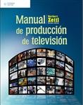 Manual de producción de television, 10a edición - Imagen del producto pequeña