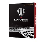 CorelCAD 2020 Subscription-Free - Small product image