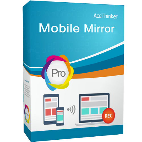 Mobile Mirror for Windows and Mac (Multilanguage) - Personal License (1 Computer)