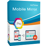 Mobile Mirror - Small product image