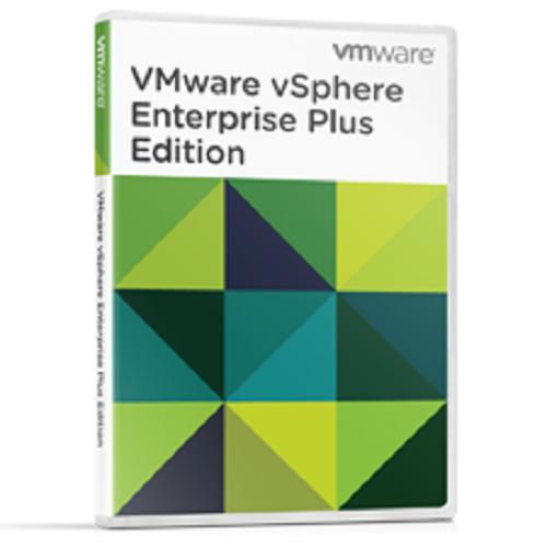 VMware vSphere 6.7 Enterprise Plus