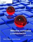 Métodos Numéricos y Computación, 6a edición - Imagen del producto pequeña