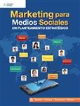 Marketing para Medios Sociales: Un planteamiento estratégico, 1a edición - Imagen del producto pequeña