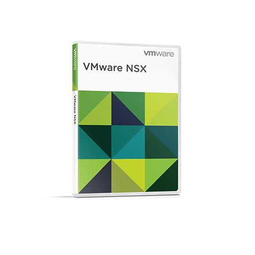 VMware NSX for vSphere (CPU)