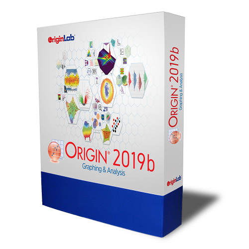 OriginPro 2019b - 6 Month License