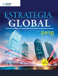 Estrategia Global, 3a edición - Imagen del producto pequeña