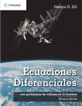 Ecuaciones Diferenciales Con Valores En La Frontera, Ninth Edition - Imagen del producto pequeña