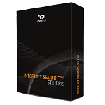 Internet Security Sphere - Kleine Produktabbildung