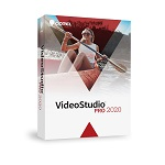 Corel VideoStudio 2020 (Perpetual) - Small product image