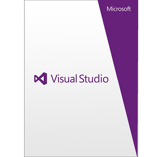 Visual Studio Professional 2017 (Academic Select)