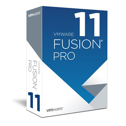 VMware Fusion 11.5 (for Mac OS)