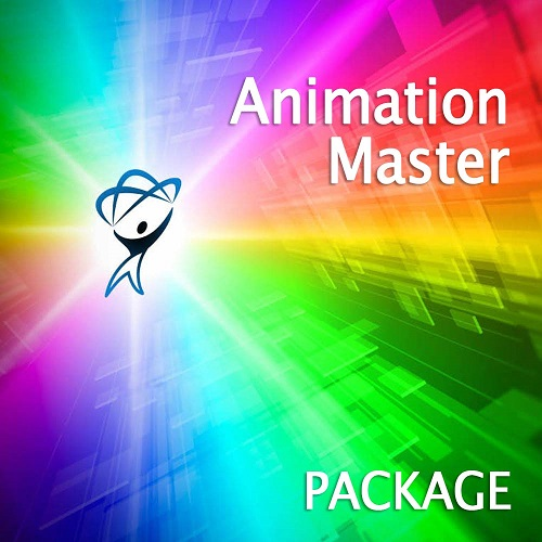 Total Training Animation Master (12-Month Subscription)