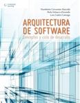Arquitectura del Software: Conceptos y ciclo de desarrollo, First edition - Imagen del producto pequeña