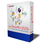 OriginPro Student Version 2021b - Small product image