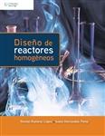 Diseño De Reactores Homogéneos, First Edition - Imagen del producto pequeña