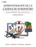 Administración de la Cadena de Suministro: Una Perspectiva Logística, 9th Edition - Imagen del producto pequeña