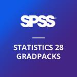 IBM® SPSS® Statistics 28 GradPacks - Small product image