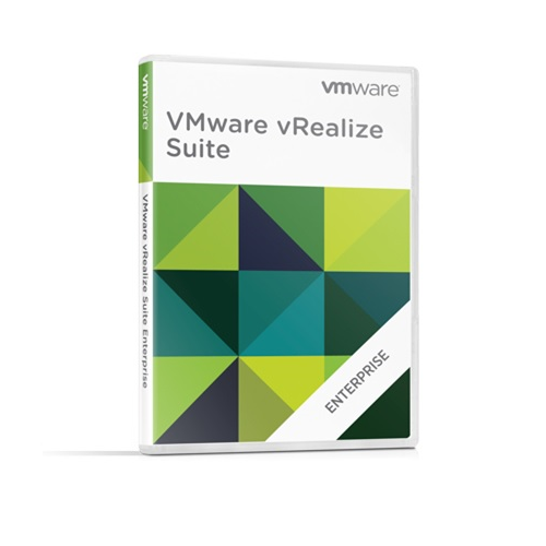VMware vRealize Suite 2019 Enterprise