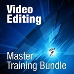 Total Training Video Editing Master - Immagine piccola del prodotto