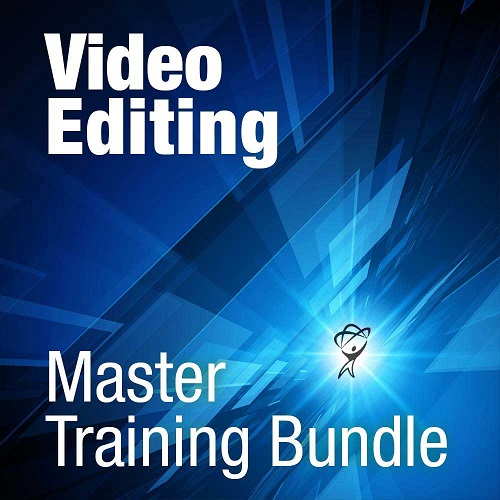 Total Training Video Editing Master (12-Month Subscription)