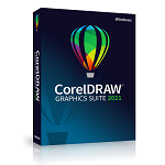 CorelDRAW Graphics Suite 2021 Education Edition (Perpetual) - Small product image