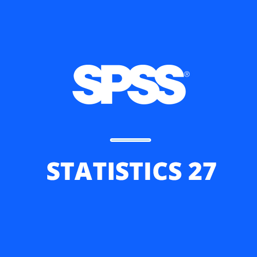 IBM® SPSS® Statistics Standard 27 (Windows) - Single Machine License