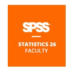 IBM® SPSS® Statistics 26 Faculty Pack - Kleine productafbeelding