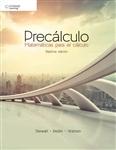 Precálculo. Matemáticas para el cálculo, 7ª edición - Imagen del producto pequeña