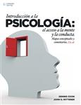 Introducción a la psicología: el acceso a la mente y la conducta.: Mapas conceptuales y comentarios, 13a edición - Imagen del producto pequeña