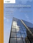 Contabilidad Financiera: Una Introducción a Conceptos, Métodos y Usos, 1a edición - Imagen del producto pequeña