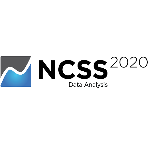 NCSS 2020 12-Month License - Faculty/Staff