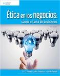 Ética En Los Negocios: Casos Y Toma De Decisiones, Eleventh Edition - Imagen del producto pequeña