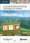 La Planificación Estratégica Sostenible en Turismo: Conceptos, modelos y pautas para gestores turísticos - Imagen del producto pequeña
