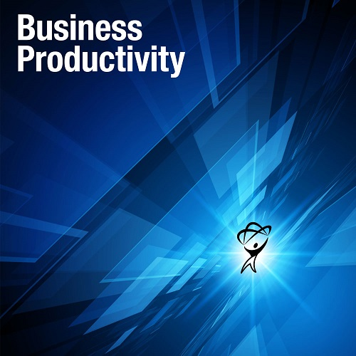 Total Training Business Productivity (12-Month Subscription)