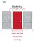 Marketing político, 1a edición - Imagen del producto pequeña