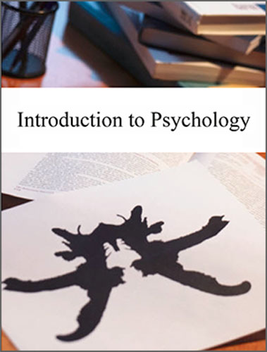 OER Books - Introduction to Psychology