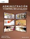 Administración y control de la calidad - Imagen del producto pequeña