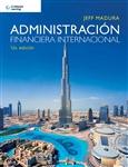Administración Financiera Internacional, 12a edición - Imagen del producto pequeña