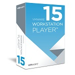 VMware Workstation Player 15.5 - Small product image