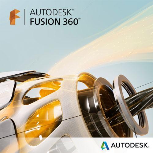 Fusion360 (autodesk)